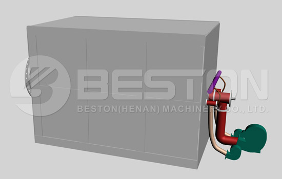 Combustion Chamber - Beston Group