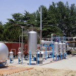 Tire Pyrolysis Plant In West Bengal