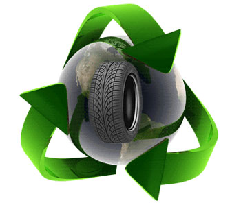 Tyre-Disposal