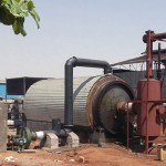 Waste Tyre Recycling Plant In Hyderabad