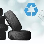 How to make tyre into useful products