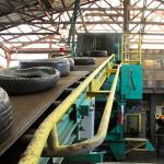 Public hearing set for tire shredding facility
