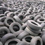 Recycling Lebanon's tires instead of burning them