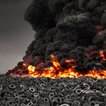 Can burning tires be called renewable energy?