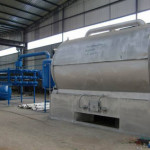 Pyrolysis waste plant considered for Moree