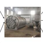 Tyre recycling process amongst Edison Award finalists