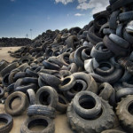 Could tyre recycling soon be possible?