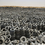 China's rubber recyclers predict growth