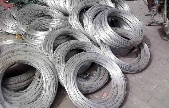 Waste Steel Wire