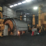 Tyre recycling facility destined for Tasmania