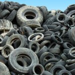 Native scientists suggest to produce fuel from automobile tyres