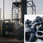 Glendon approves tire recycling plant