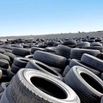 Grants offered for tyre recycling ideas