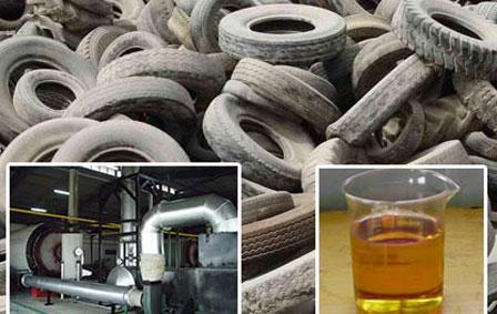 RMA's Sheerin: Scrap tire industry has bright future