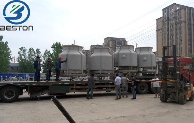 BZJ-10 Waste Oil Distillation Plant