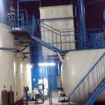 BZJ-10 Oil Distillation Plant Was Installed Successfully In Ukraine