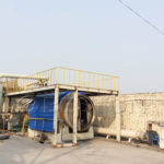 Oil Sludge Pyrolysis Plant