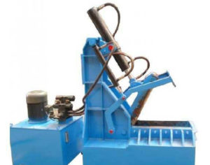 Tire Cutting Machine