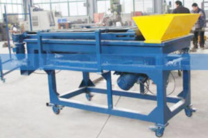 BG Vibration& Magnetic Separator Machine