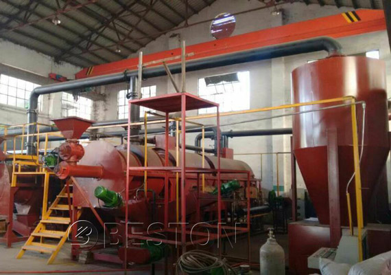 charcoal making machine for sale